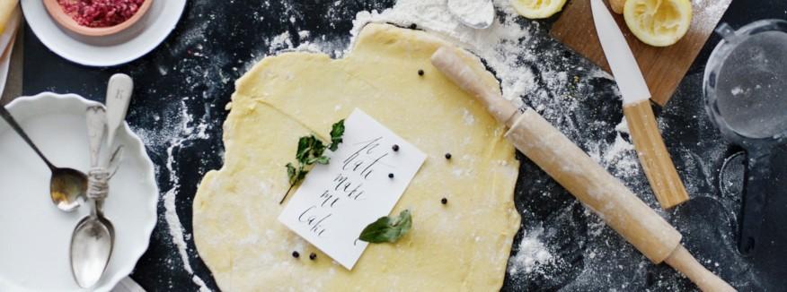 Свежие и замороженные продукты прямо на вашу кухню